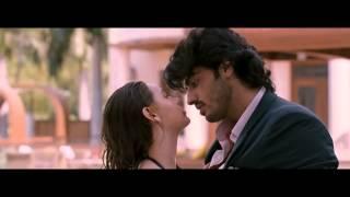 Aurangzeb - arjun kapoor and sasha agha hot sex scene in aurangzeb hd