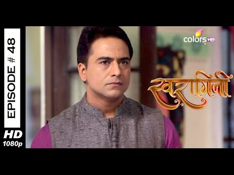 Swaragini - 6th May 2015 - स्वरागिनी - Full Episode (HD) thumbnail