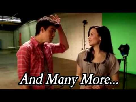 'Falling Up' Episode 12 (Jemi Story)