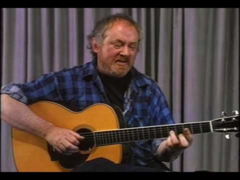 John Renbourn teaches