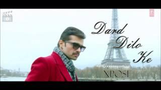 download lagu Dard Dilo Ke - Mohammed Irfan gratis