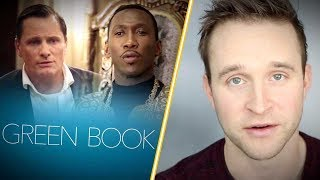 """N-word"" controversy kills Oscar buzz for new movie The Green Book 