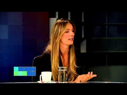 Entrevista a Claudia Bahamon (1/2)
