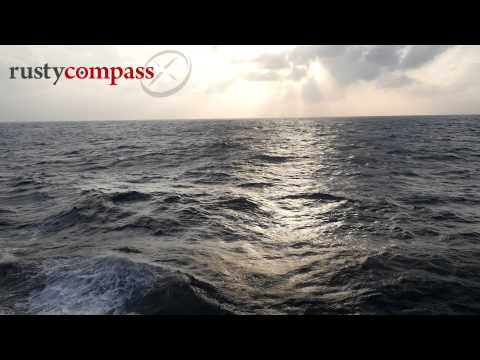 Spectacular Saturday on Vietnam's East Sea 1114 HD 1080p