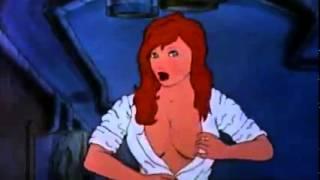 Heavy Metal (1981) - Trailer