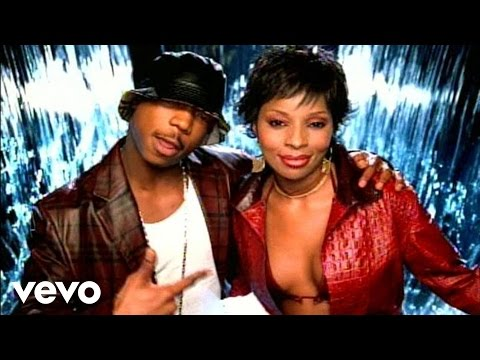 Mary J. Blige - Rainy Dayz (Nickelodeon Version) ft. Ja Rule