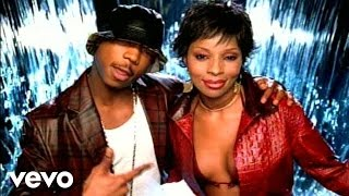 Клип Mary J. Blige - Rainy Dayz Ft. Ja Rule