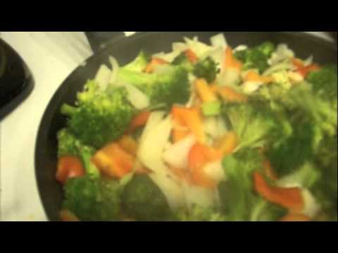 Lazy & Healthy Cooking Tips: Vegetables