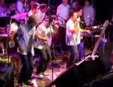 Adolescentes Orquesta (envidioso) video