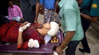 Live BD Terrorist Attacked at Gulshan Restaurant 2 July 2016 Bangladesh News