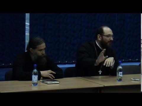 """Conferinţa """"Libertate, tinereţe şi mărturisire în Ortodoxie"""
