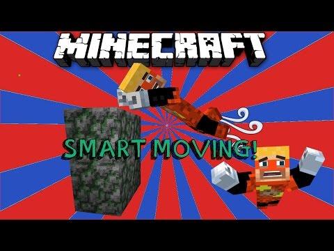Cool über den Boden sliden! | SMART MOVING MOD | Review+Installation | Deutsch HD