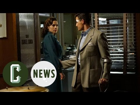 Why Netflix Passed on Agent Carter