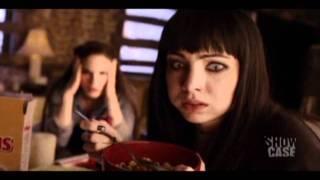 Lost Girl - Kenzi Quotes - Season 1