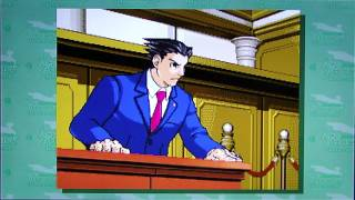 Phoenix Wright AA_ Justice For All pt57