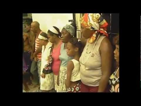 Palo Mayombe o Palo Monte Documental (Parte 1/4)