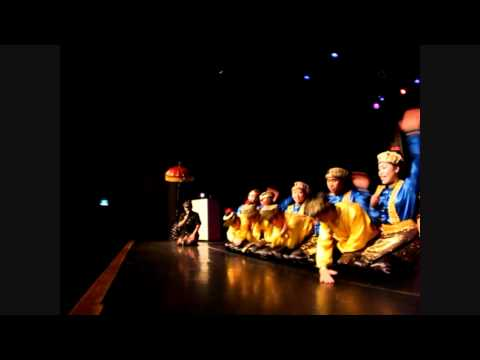 Tari Saman (indonesian Dance) video