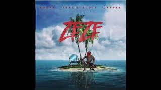 Kodak Black Zeze Feat Travis Scott Offset Official Audio Without Kodak Best On Youtube