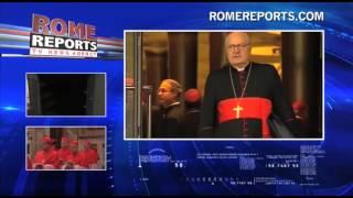 Romereports Vaticano Videos del Papa Francisco Homilias - Cómo ver en directo las fumatas y el cónclave, en ROME REPORTS