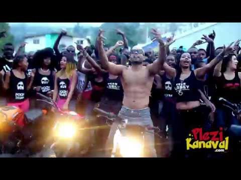 Team Lobey Kanaval 2015 - Lobey Pete - Official Video