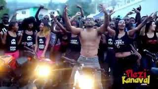 Team Lobey Kanaval 2015 - Lobey Pete - Official Video