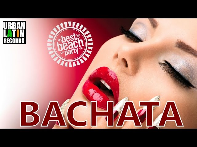 RUBEN EL SANTERO ► NO PUEDO VIVIR SIN TI (OFFICIAL VIDEO) BACHATA