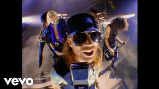 Клип Guns N' Roses - Garden of Eden