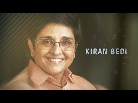 A Short Film on Dr. Kiran Bedi by Knownsense Studios