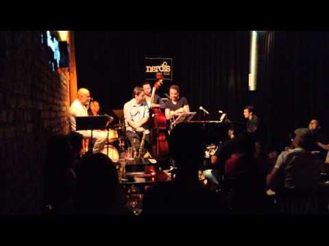 Ozan Musluoglu 6tet Plays Mingus - Buggie Stuff Shuffle