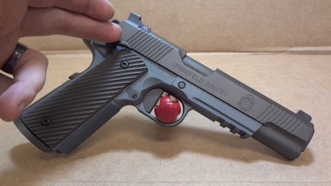 Handgun Application Long Island