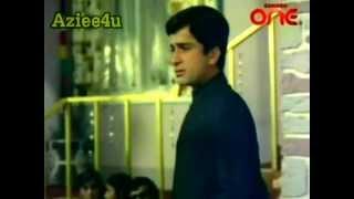 Meri Zindagi Main Aate To Kuch Aur Baat Hoti ( The Greatest Muhammad Rafi ) *Shashi Kapoor *