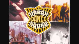Watch Urban Dance Squad Hitchhike Hd video