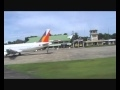 tagbilaran takeoff.wmv