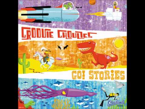 Groovie Ghoulies - Chupacabras
