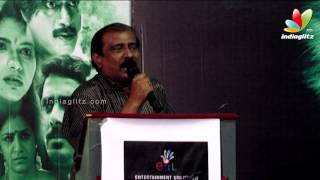Marumugam - Director RV Udhaya Kumar and R Kannan Speaks about Marumugam Movie | Audio launch | Songs | Trailer