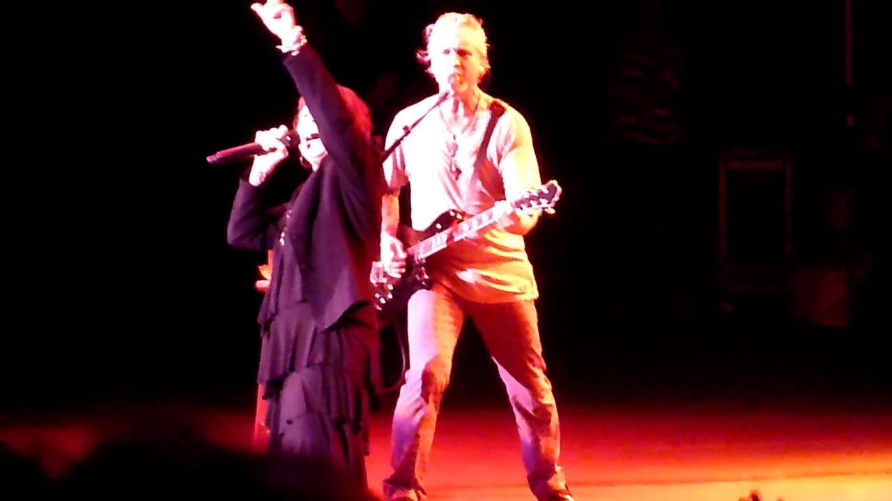 pat benatar live 2011 oc fair heartbreaker ring of