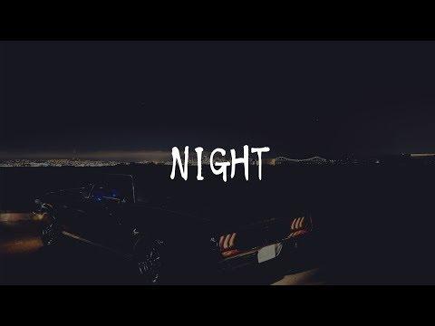 FREE 6lack x Drake x Weeknd Type Beat / Night (Prod. Syndrome) [NEW 2018]