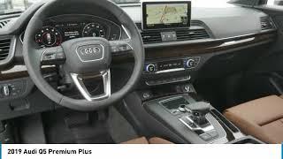 2019 Audi Q5 Metairie LA N077897