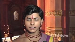 Chakravartin Ashok Samrat - Will Ashok win Against Keechak ?