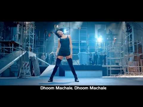 Mia Mont - Dhoom Machale Dhoom (versión Oficial En Español + Letra) video