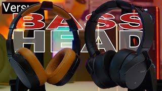 Skullcandy Crusher 360 Vs Sony XB950N1 - Bass Heads Rejoice