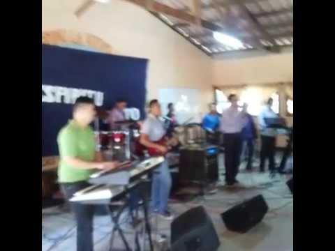 Congreso Juvenil Menonita. Nicaragua-2014.