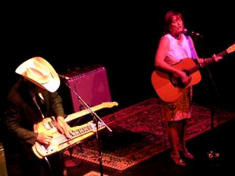 Junior Brown at The Kessler Theater in Dallas, Texas