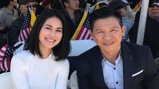Thật không ngờ, người giải cứu Việt Khang là con gái của một H.O từng bị 7 năm tù cộng sản