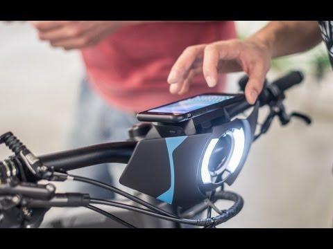 Умные ГАДЖЕТЫ для велосипеда | Топ 10