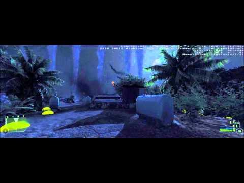 Crysis: Tornado Season (Temporada de Tornados)