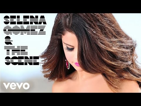 Selena Gomez & The Scene - Love You Like A Love Song (official Audio) video