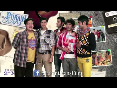 Purani Jeans - Burrp Contest!