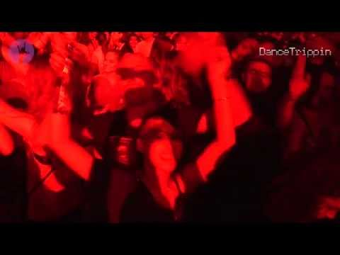Chuckie at Dirty Dutch Aftershock (Amsterdam Electro Music Party Video) 55:03 minutes