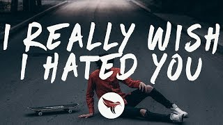 blink-182 - I Really Wish I Hated You (Lyrics)